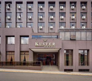 hotel kuster | Hotel em Guarapuava