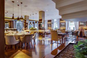 restaurante hotel kuster | Hotel em Guarapuava
