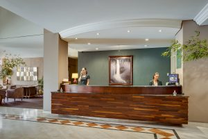 Equipe | Hotel Kuster Guarapuava