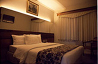 Luxo Hotel Kuster Guarapuava Paraná