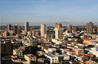 Centro Hotel Kuster Guarapuava Paraná