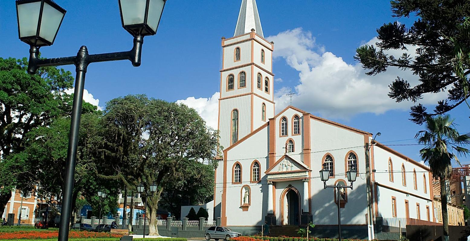 catedral guarapuava