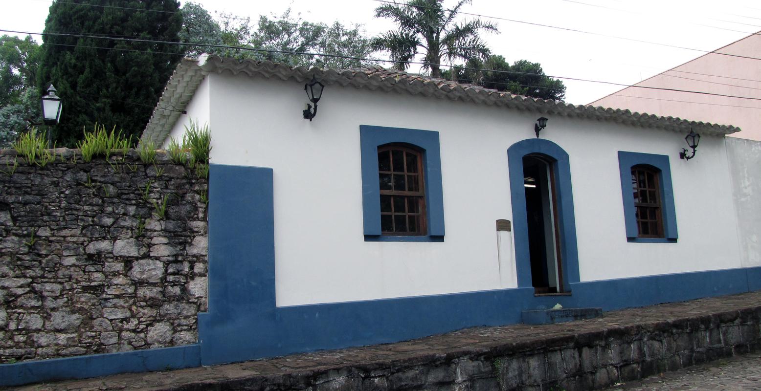 museu em guarapuava