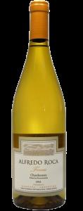 Garrafa de Alfredo Rocca Branco | vinhos | Hotel Guarapuava