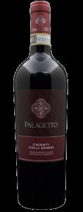 Garrada de Chianti Colli Senesi | vinhos | Hotel Guarapuava