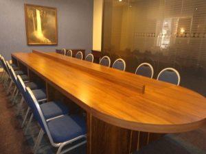 sala para reunião guarapuava