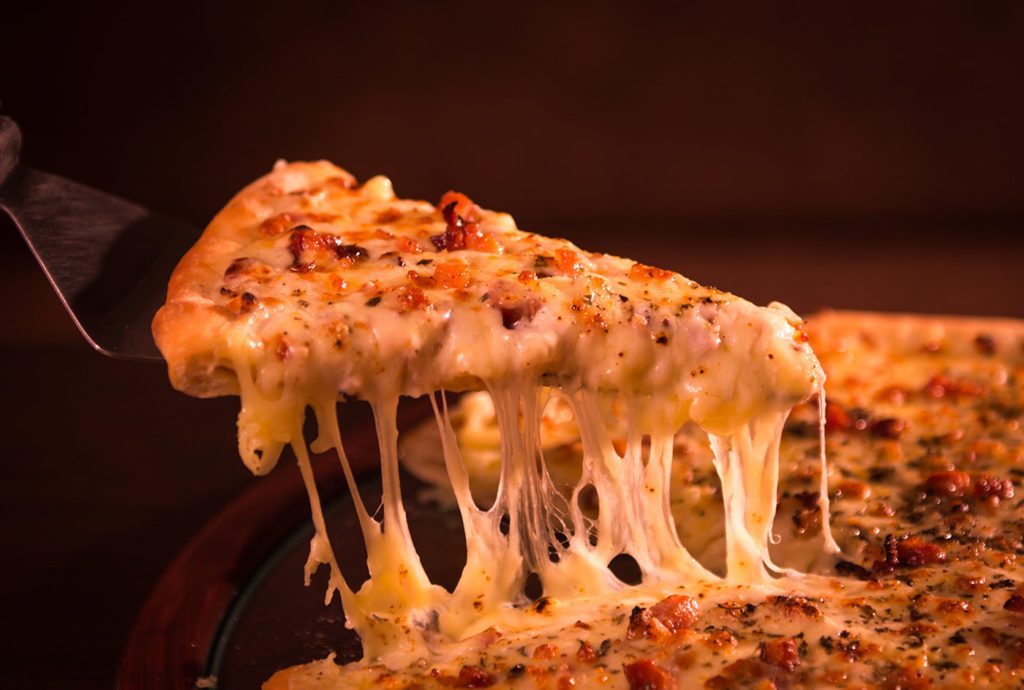 pizzaria sabor ditalia